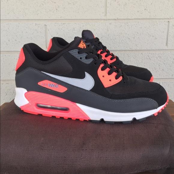 best website 788f4 3930a Nike Air Max 90 Essential Infrared Sz 11.5. M 5b834b871070ee38182545a6
